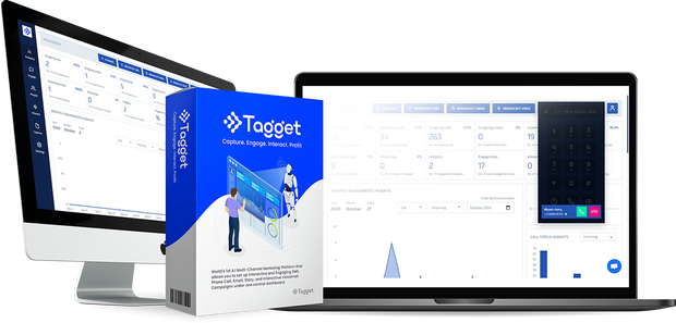 Tagget Deluxe Suite
