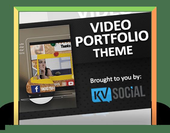 VideoTours360 - video portfolio theme