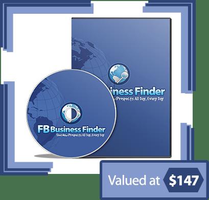 FB-Business Finder
