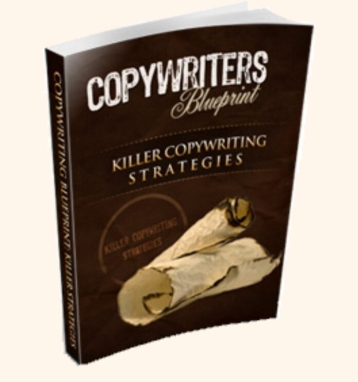 CopyWriter BluePrint -Audio Course Review 2020