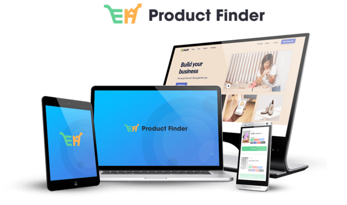EH Product Finder Review