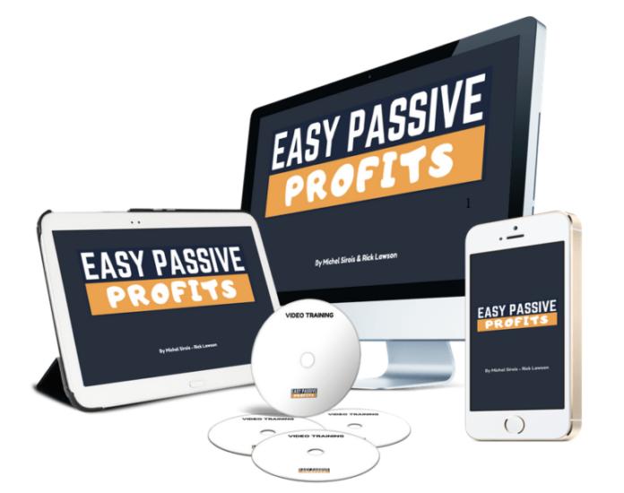 Easy Passive Profit Review