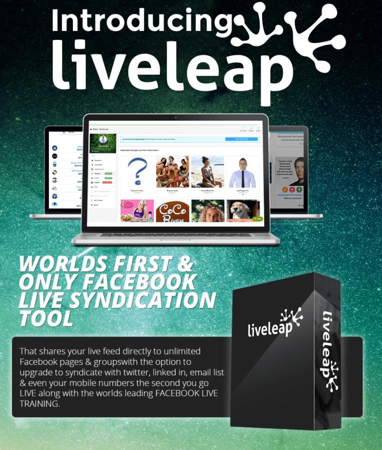 Live Leap