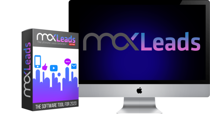 Max Leads Review