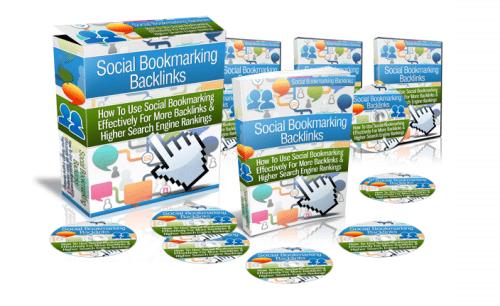 Social Bookmarketing