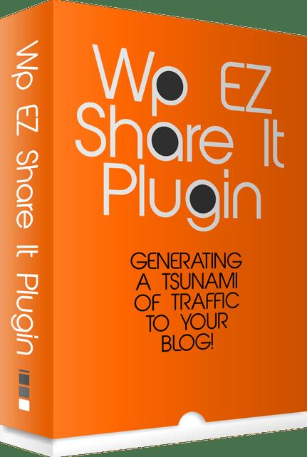 Wp-EZ-Share-It-Plugin