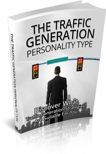 Traffic Generation Personality type