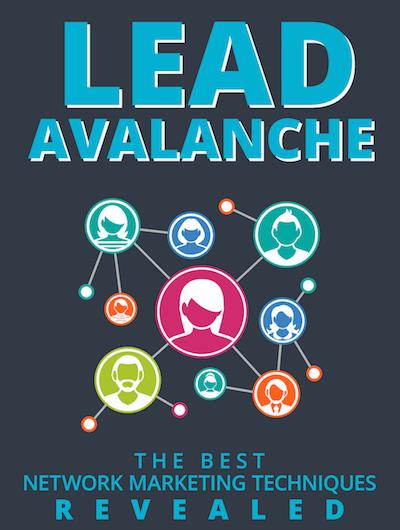 Lead Avalanche