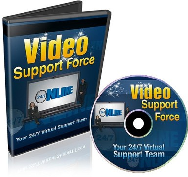 Support Force