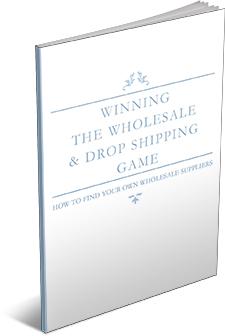 Dropshipping Game
