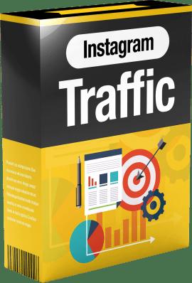 Instagram Traffic