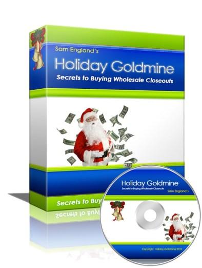 holiday-gold-mine