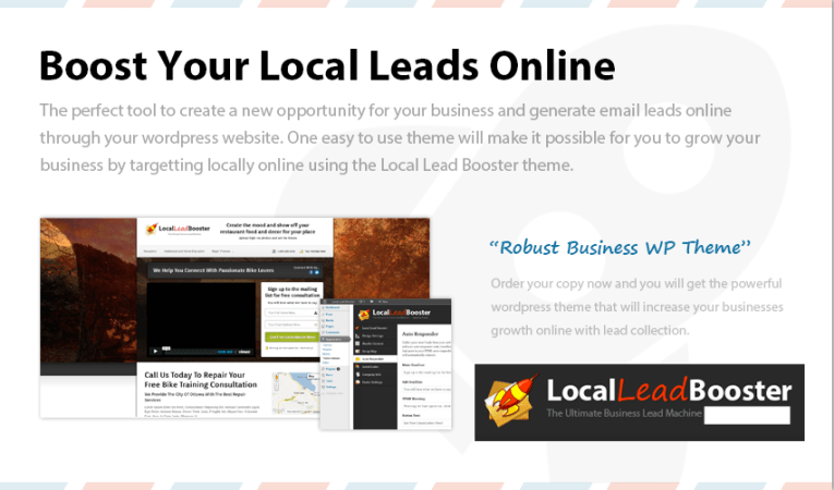 local leads online