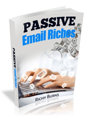 Passive Email Riches