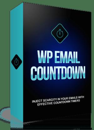 Wp countdown