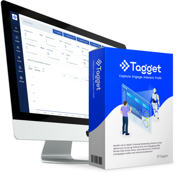 Tagget App Review