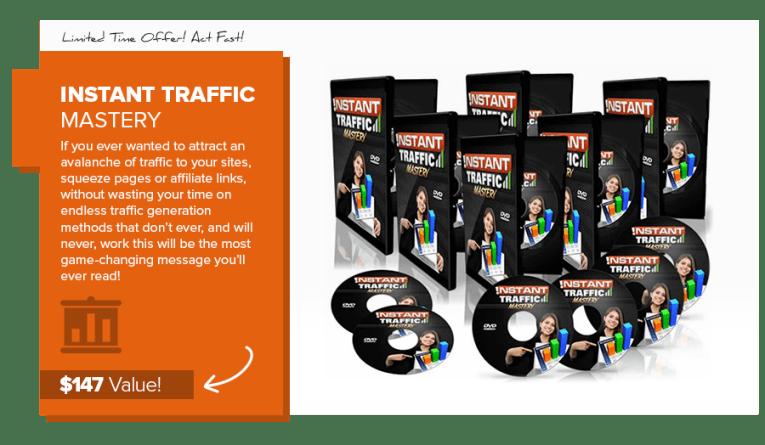 Traffic Mastery