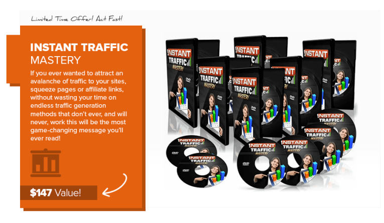 Instant Traffic Mastery