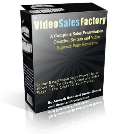 Sales Factory