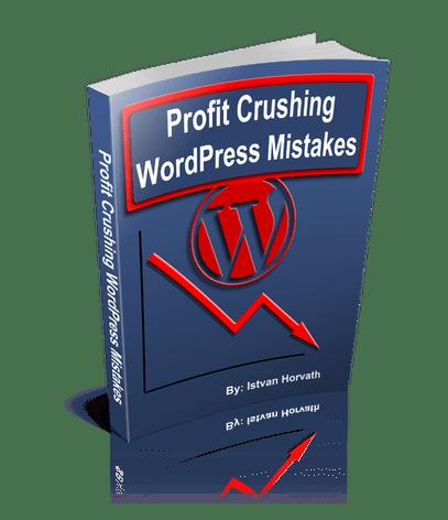 Wordpress Crushing
