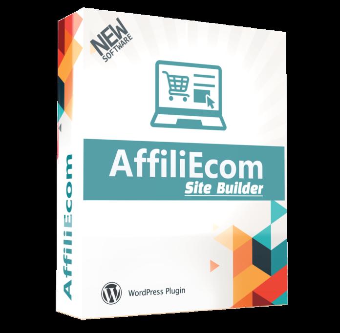 AffiliEcom Site Builder Review