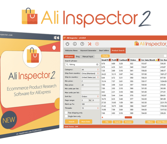 Ali Inspector 2 Review