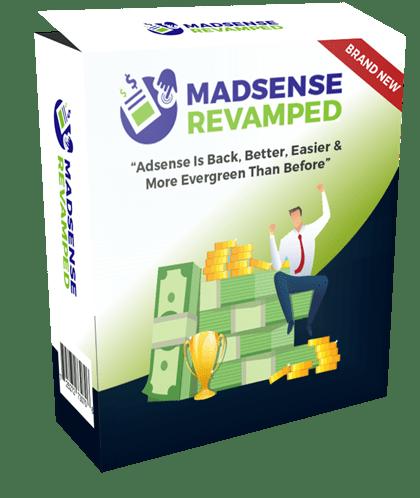 Madsense Revamped Review