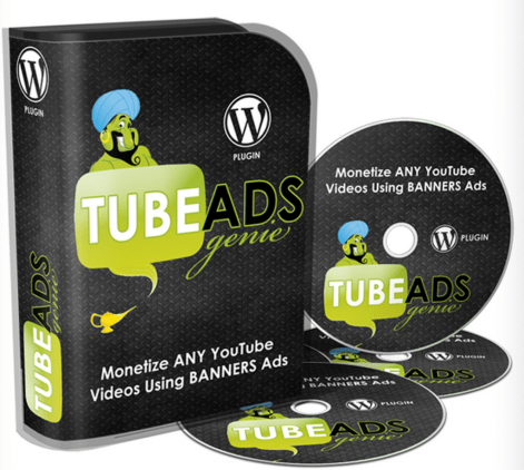 tube ads