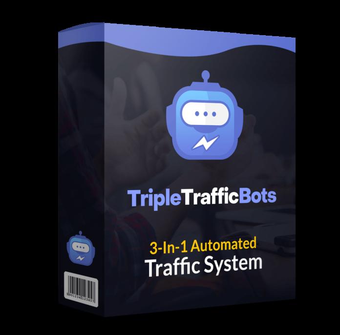 Triple Traffic Bots Review