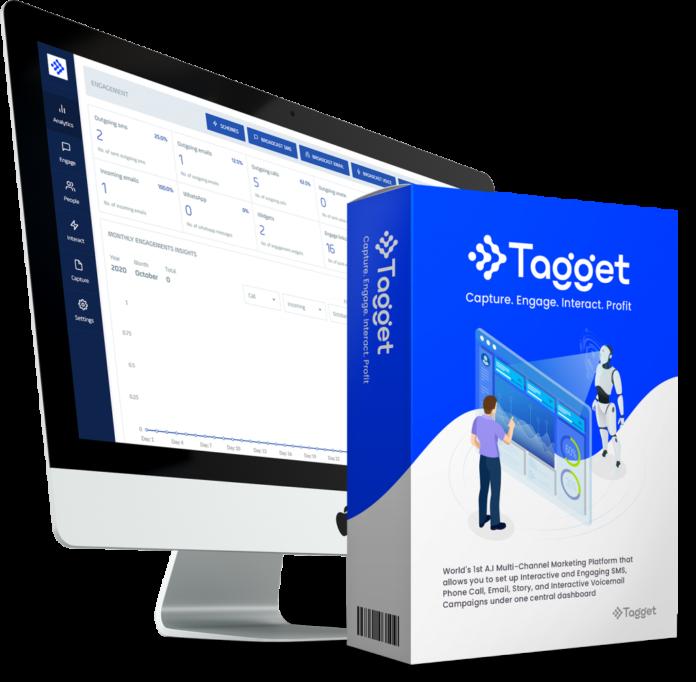 Tagget Enterprise Review
