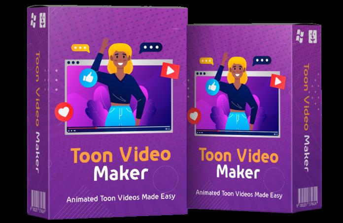 Toon Video Maker Premium Review