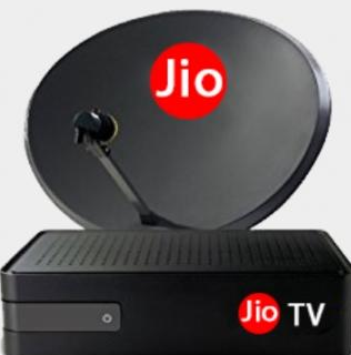 Jio DTH service provider: Best DTH Service