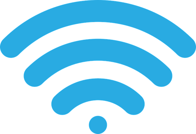 Function Key to Turn On wifi